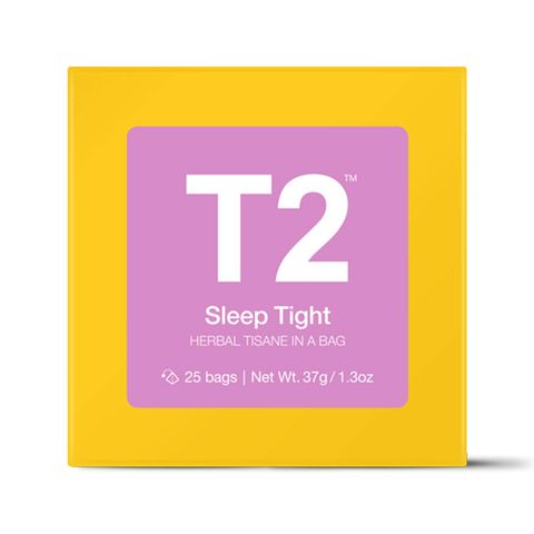 Best sleep remedies - T2 tea
