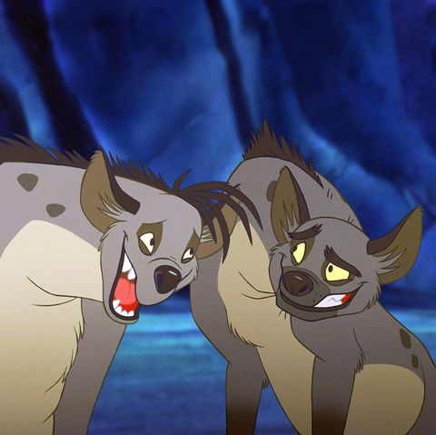 How The Lion King And Other Disney Movies Portray Class