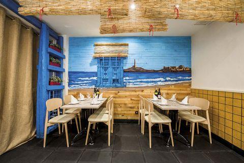Restaurante Taberna Murciana El Caldero