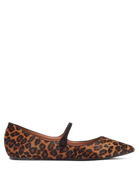 Footwear, Shoe, Brown, Tan, Ballet flat, Beige, Slipper,