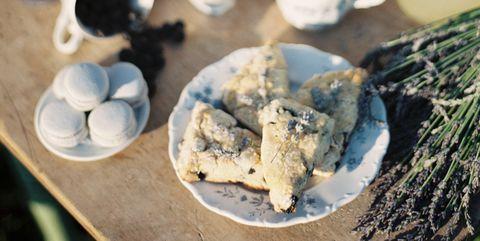 Food, Still life photography, Finger food, Still life, Cuisine, Dish, Brunch, Snack, Blue and white porcelain,