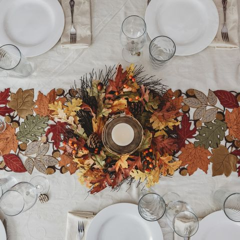 19 Best Thanksgiving Table Decor Ideas Beautiful Thanksgiving Table Settings