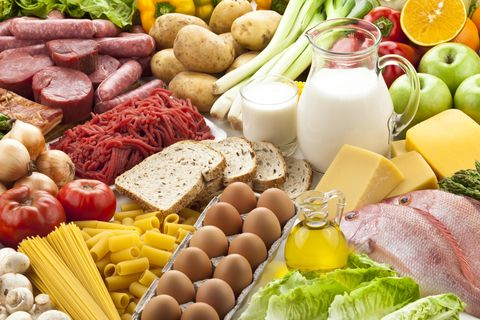 減醣飲食為什麼能瘦身?營養師揭露減醣餐盤6大原則,三大類食材跟著這樣吃狂瘦