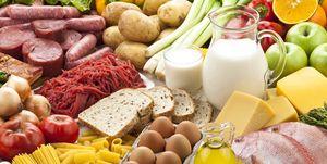 valor biologico, proteinas