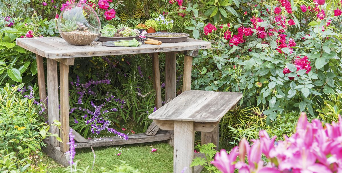 DIY Garden Cottage - cover