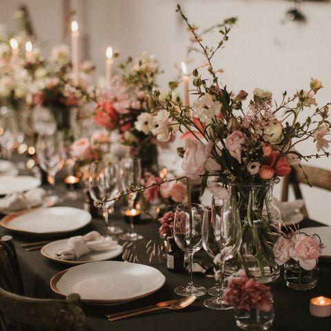 Diy Wedding Flower Ideas Saving Money