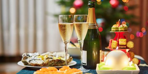 new years eve food ideas