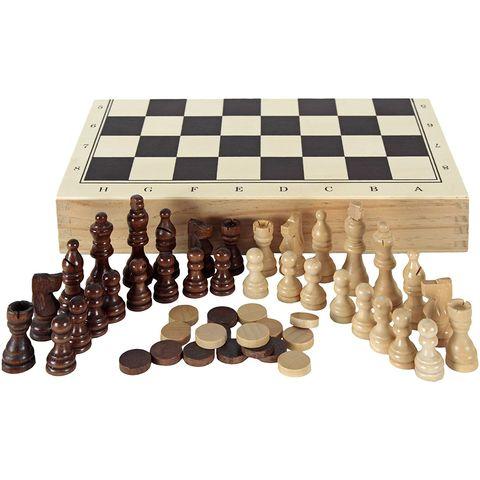 tablero de ajedrez, damas y backgammon