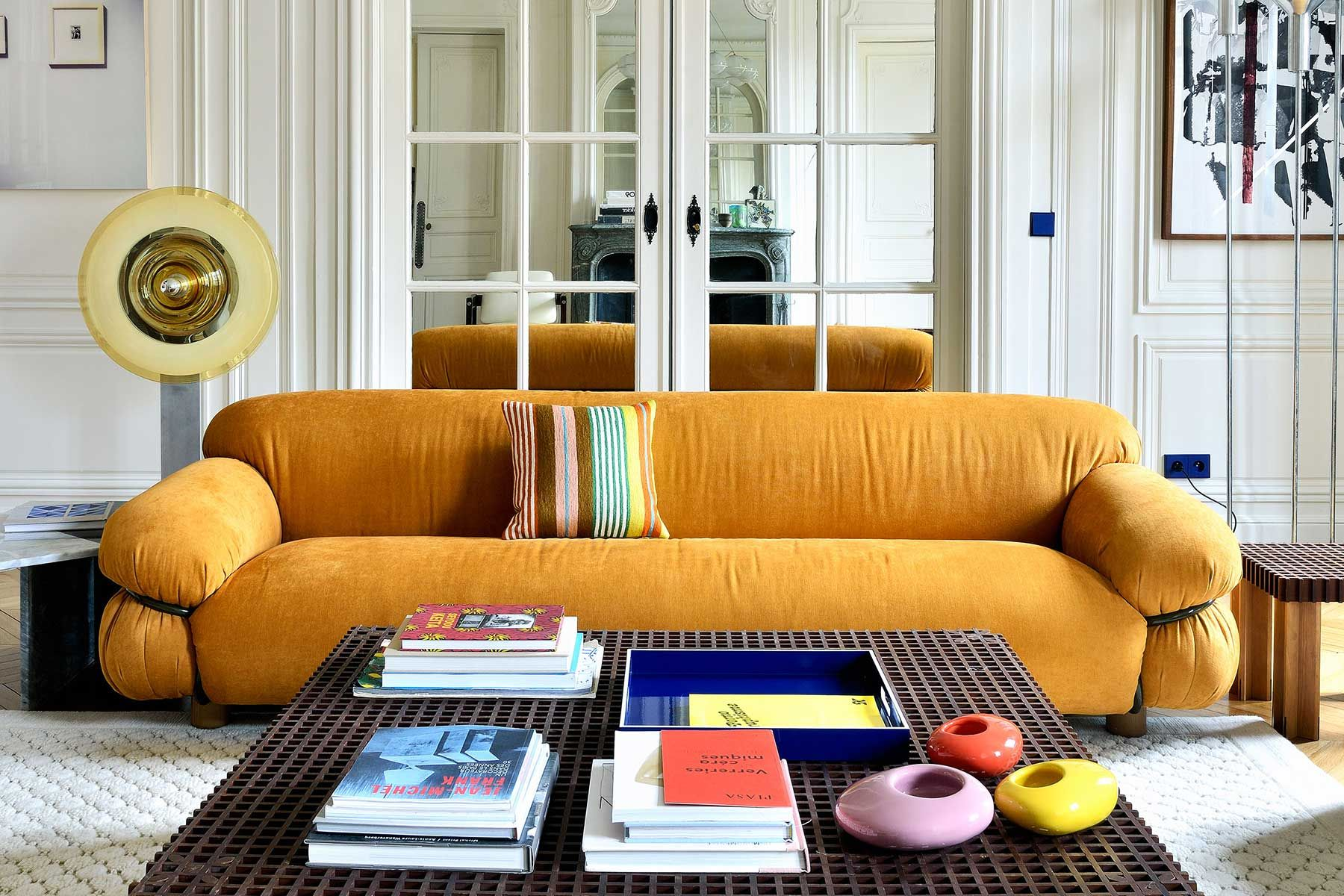 These 5 It Sofas Are Taking Over Instagram