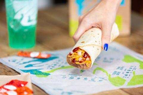 Food, Cuisine, Dish, Finger, Kati roll, Hand, appetizer, Ingredient, Fast food,