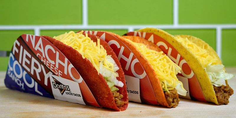 ALERT: You Can Get Free Tacos at Taco Bell Today!!!