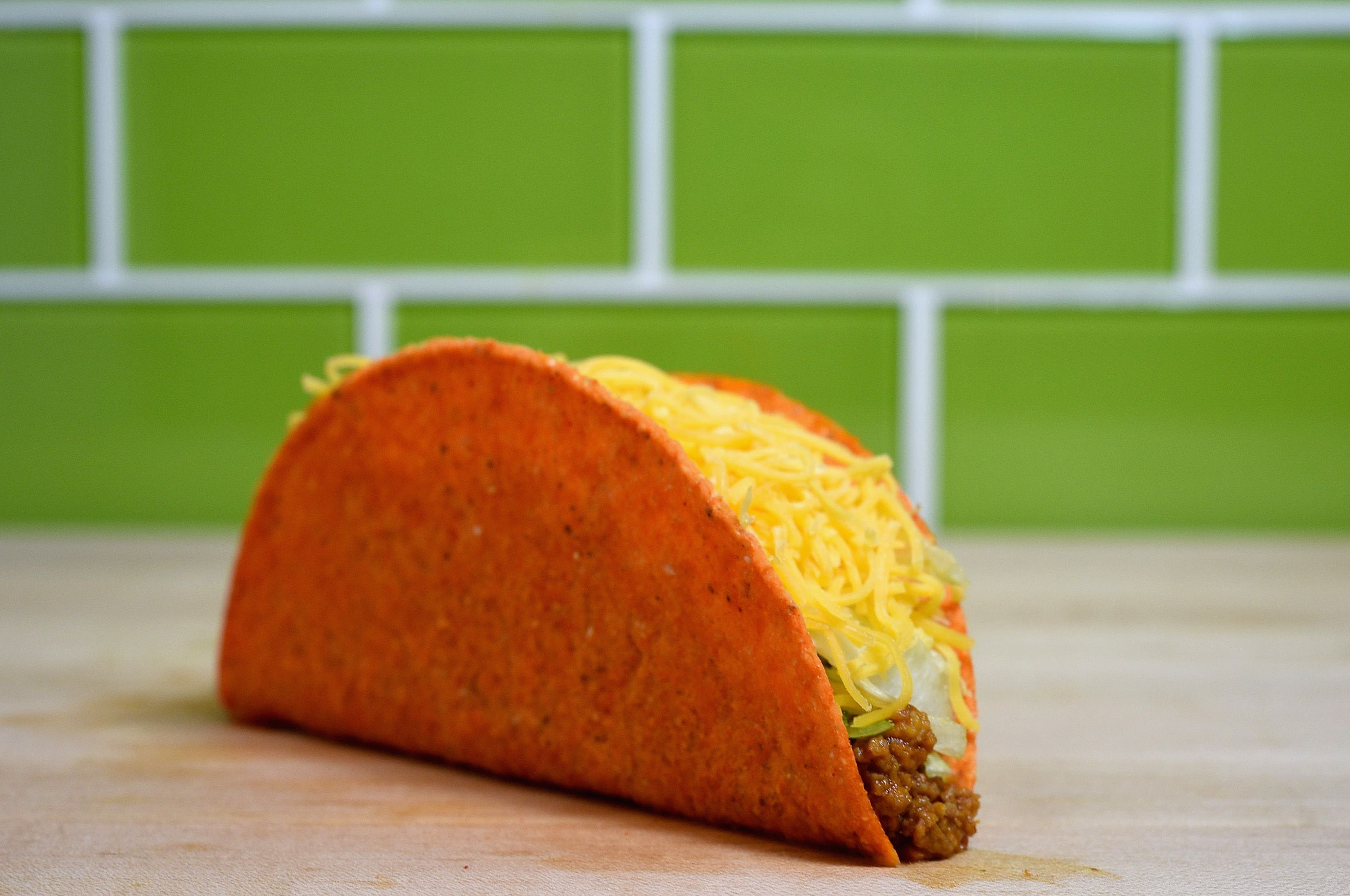 Taco bell breakfast giveaway sweepstakes