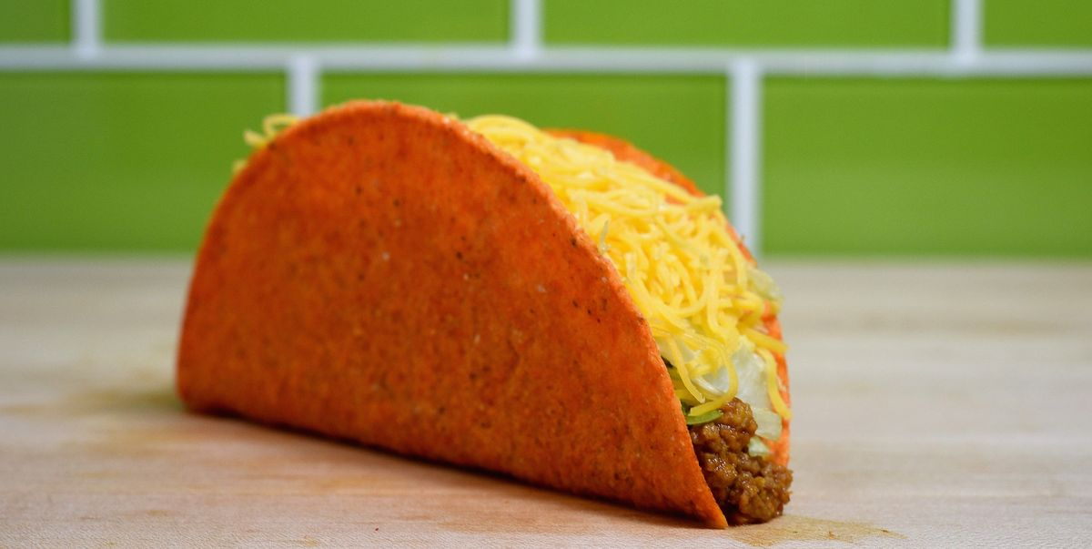 [UPDATED] Everyone Gets Free Tacos At Taco Bell Today