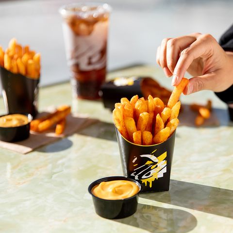 Food, Fast food, Junk food, Dish, Fried food, Cuisine, French fries, Ingredient, Side dish, Kids' meal,