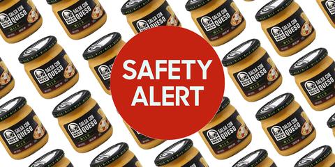 Kraft Heinz Recalls 7,000 Cases of Salsa Con Queso Due to Botulism Risk