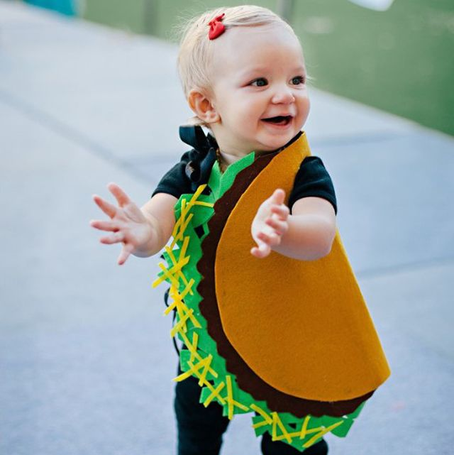 fef8c8828 15 Cute Toddler Halloween Costumes - Fun Outfit Ideas for Tots