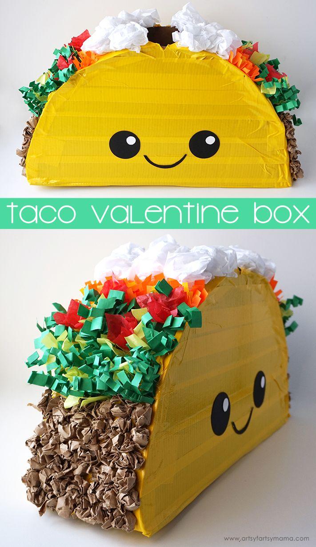 15 DIY Valentines Box Ideas - Best