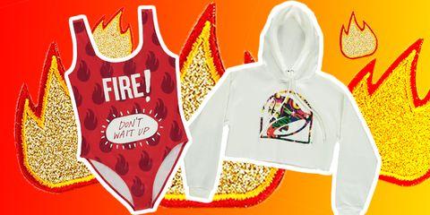 Hoodie, Outerwear, Hood, Illustration, T-shirt,