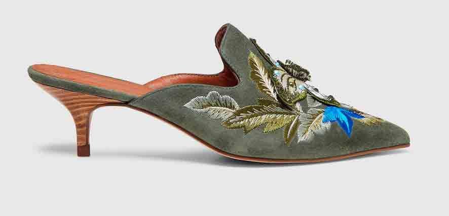 75f9e0b4c24 Zapato de de de tacón, los mejores aliados para tus estilismos Zapato de  4d399c