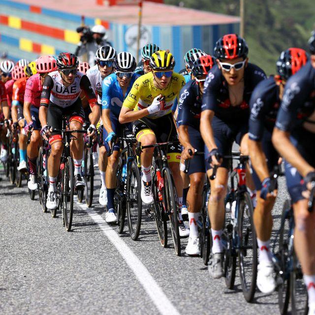 108th tour de france 2021 stage 15