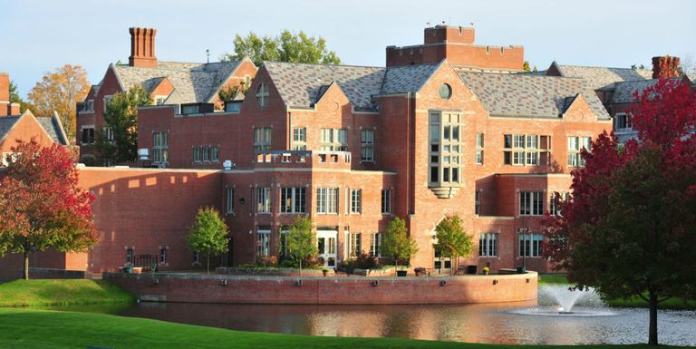 Best Boarding Schools In America The Taft School