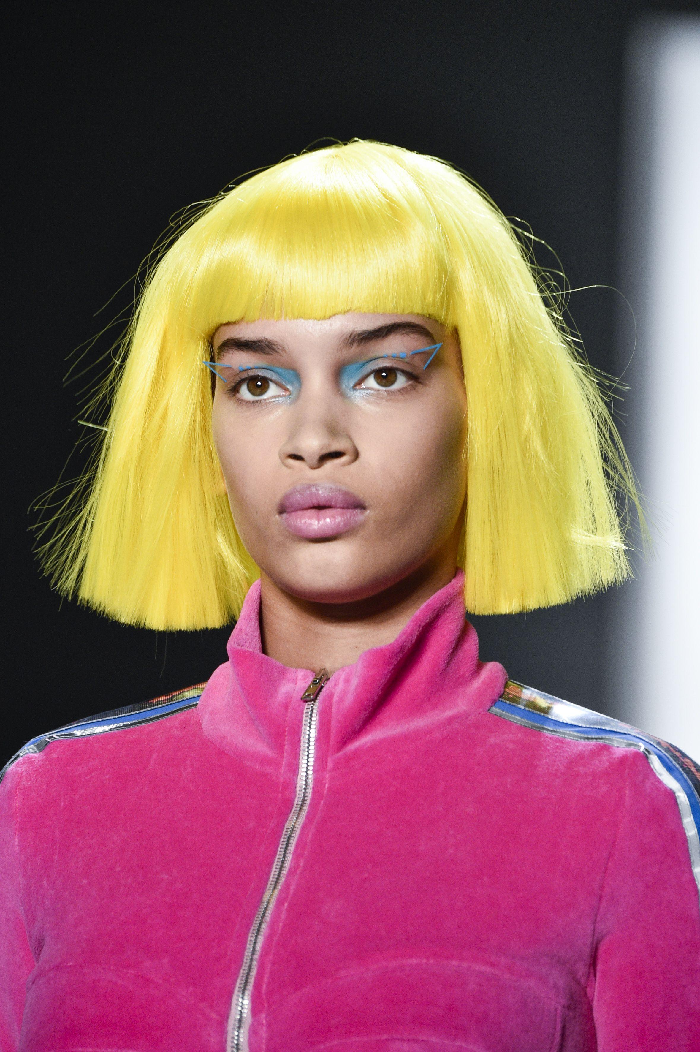 Taglio capelli donne medi 2019