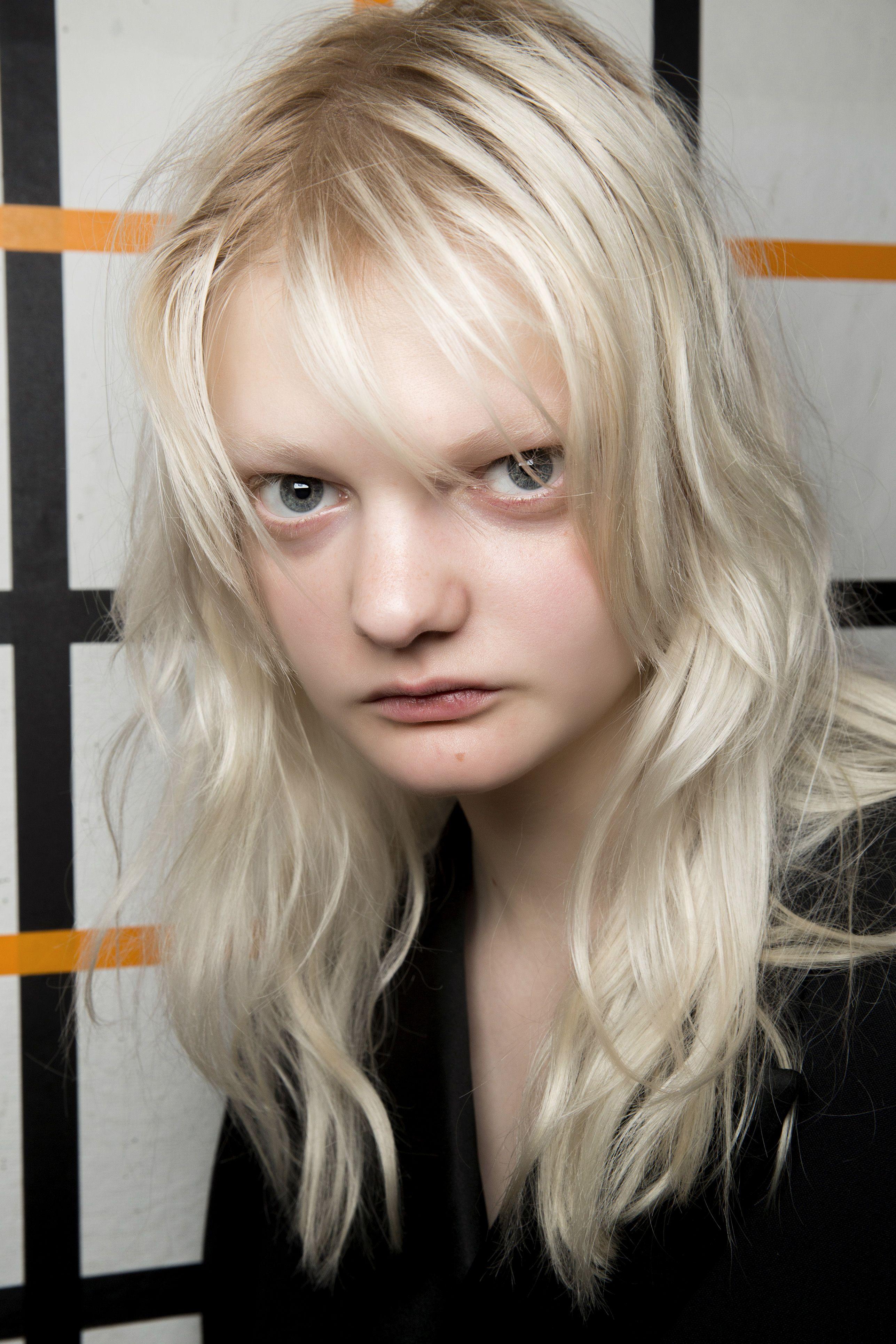 Simulazione taglio capelli su foto