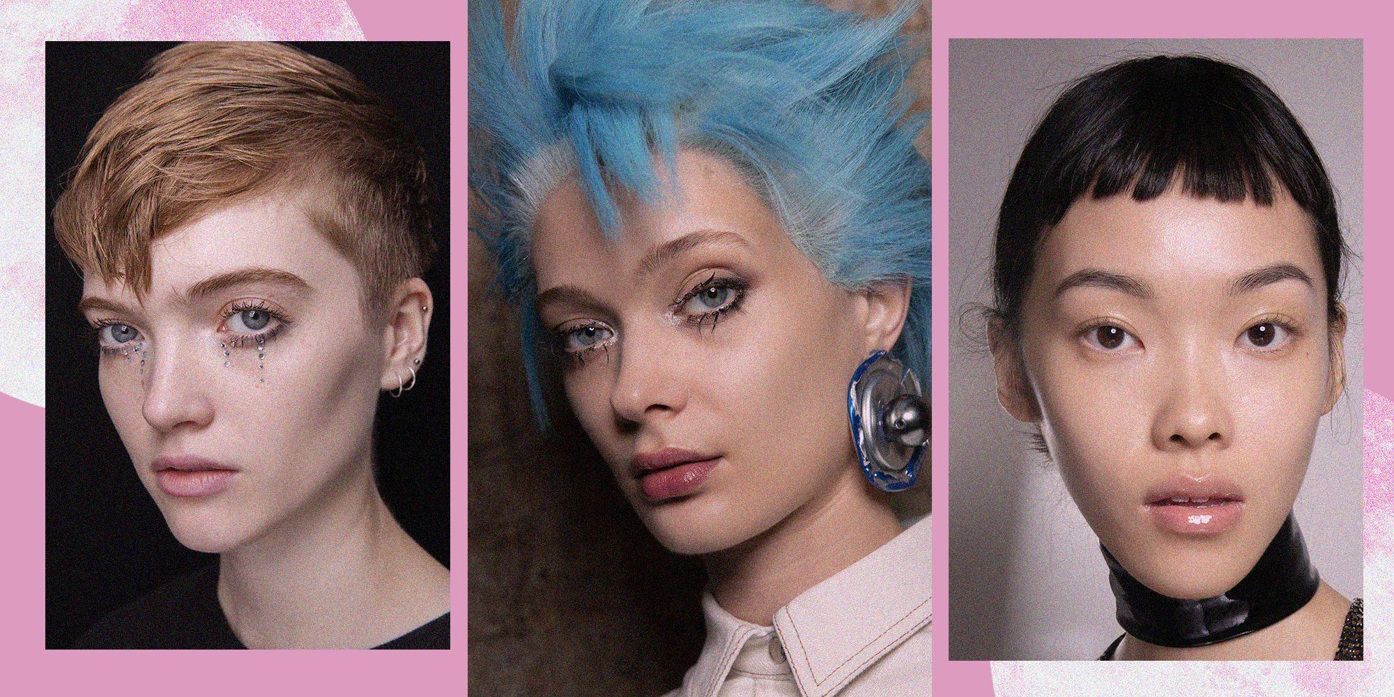 Favoloso 25 idee per tagli di capelli corti, femminili e di tendenza KZ96