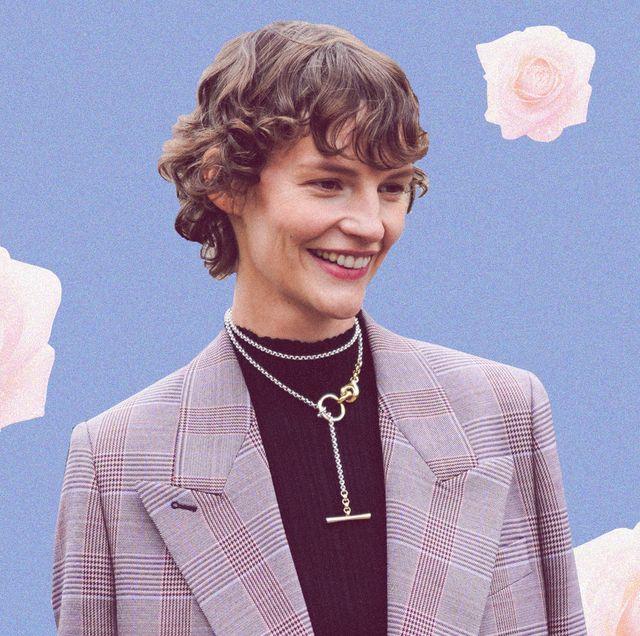 migliori tagli di capelli ricci corti della primavera 2021