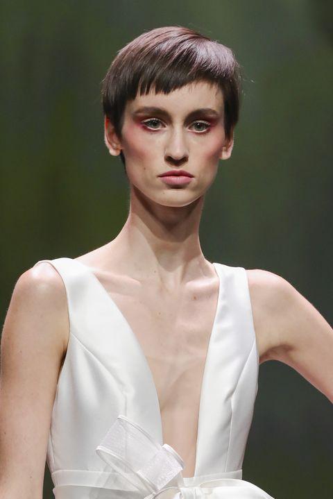 tagli capelli corti primavera 2021 sposa