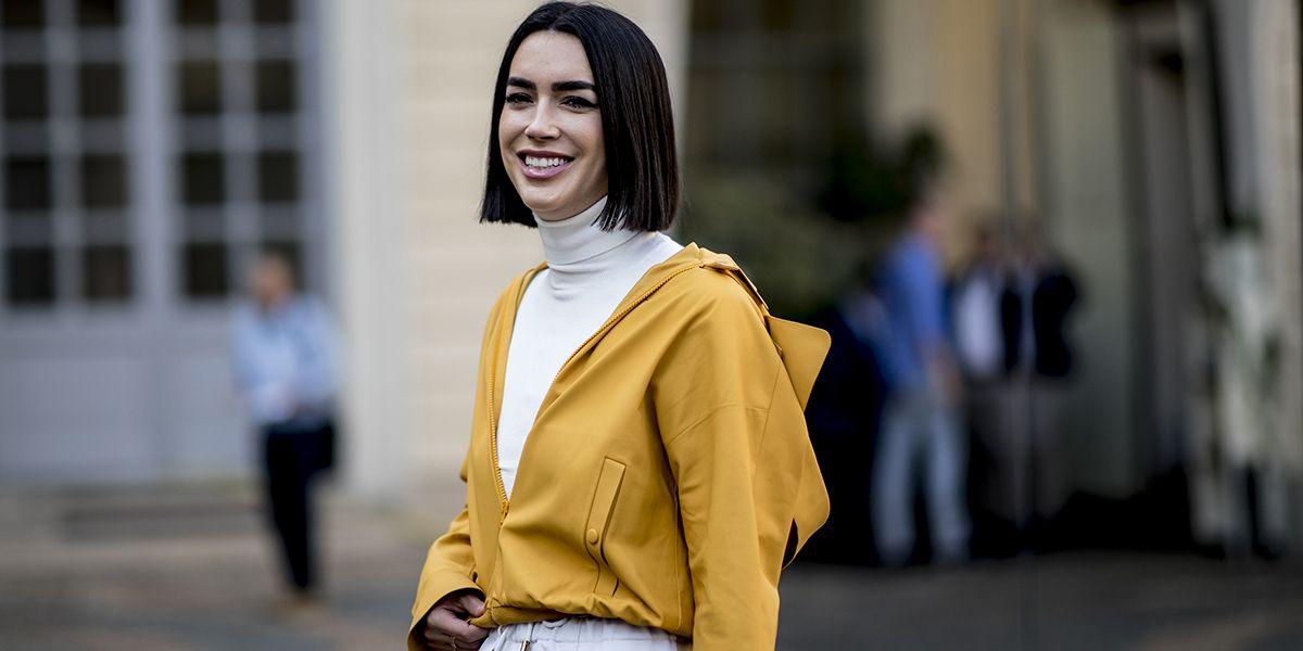 Taglio capelli lisci: il bob corto è la tendenza intramontabile