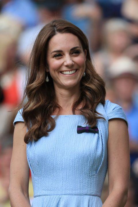 Tagli Capelli Lunghi 2019 Scalati Come Kate Middleton Sono Top