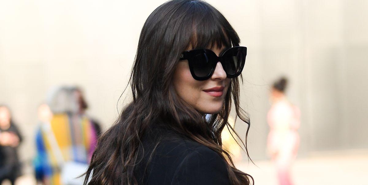 Tagli capelli moda 2020: capelli lunghi con frangia, i più ...