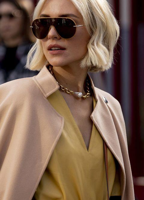 Tagli Moda 2021: gli 8 migliori tagli capelli medi dell ...