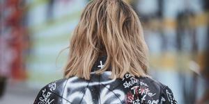 Tagli capelli medi scalati Autunno 2019