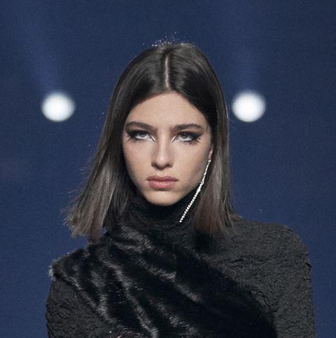 tagli capelli medi, le tendenze autunno inverno 20212022