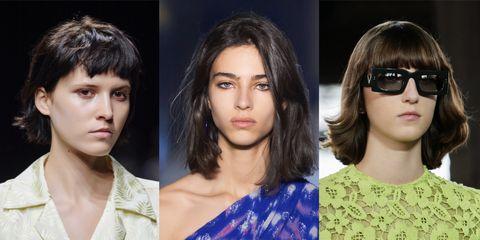 tagli capelli primavera estate 2021