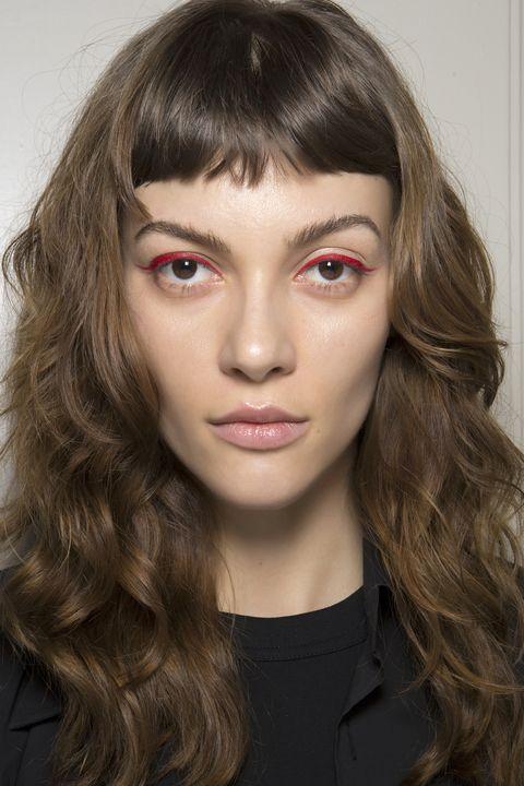 I tagli capelli ricci di tendenza per l'Inverno 2020