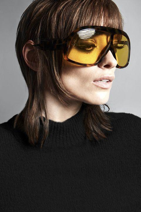 tagli capelli scalati estate 2021