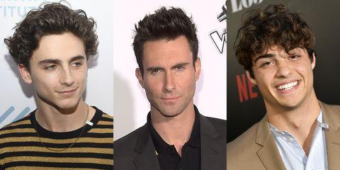 image. Getty Images. Anche se i tagli di capelli per uomo spesso sembrano  tutti simili ... d7395cfa1b7c