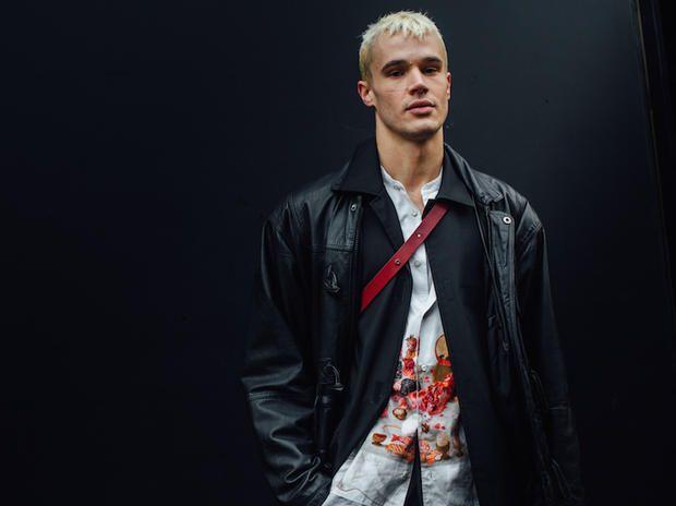 Tagli capelli corti uomo 2018 immagini