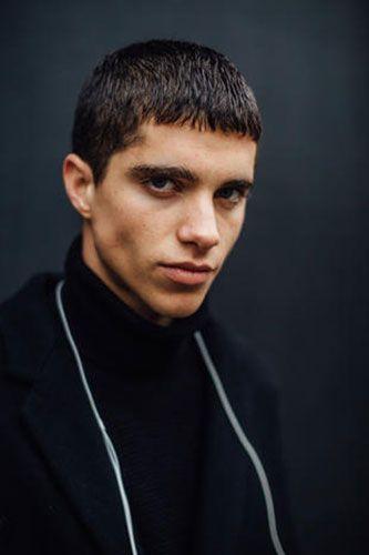 Taglio capelli uomo 2018 corto