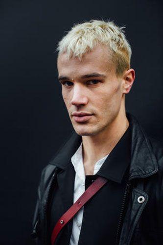 Tagli capelli corti uomo 2019 immagini