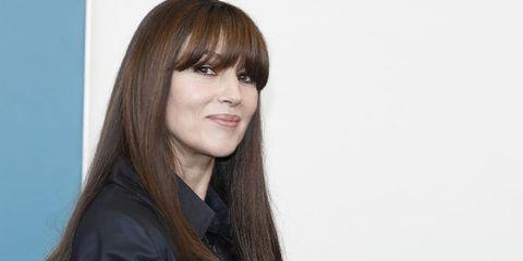 Taglio capelli corti 2019: il caschetto corto di Monica Bellucci è top