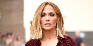 Jennifer Lopez capelli