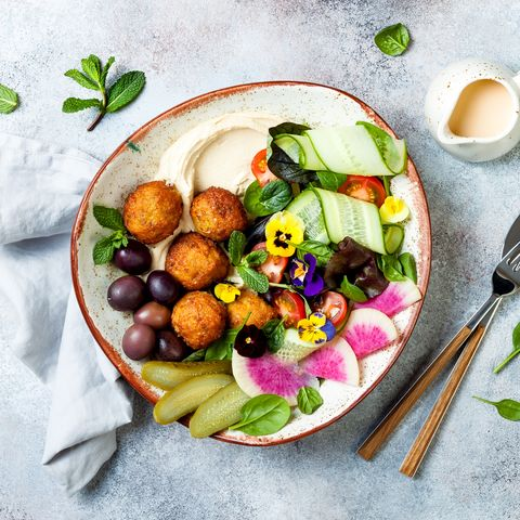 tahini uses, nutrition, benefits, recipe
