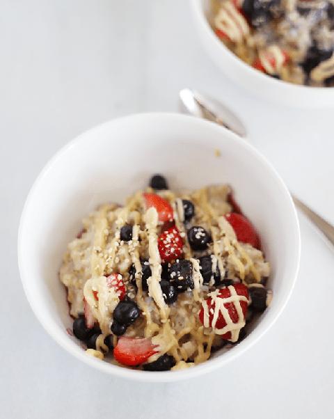 30 Vegan Breakfast Recipes Easy And Healthy Vegan Recipes