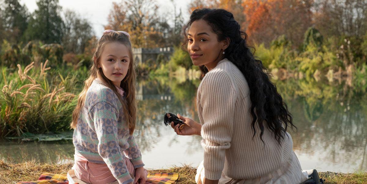 Bly Manor boss shares update on new Netflix horror series Midnight Mass - Digital Spy