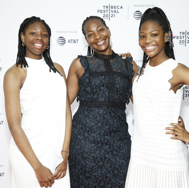 """""""sisters on track"""" premiere 2021 tribeca festival"""