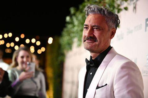 The Walt Disney Company 2020 Golden Globe Awards Post-Show Celebration - Red Carpet